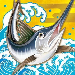 Icon: 釣りスタ