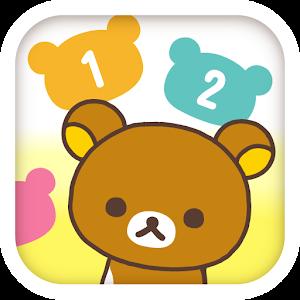 Icon: 懶懶熊PON!PON!