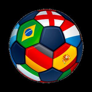 Icon: 足球聯賽:世界足球冠軍