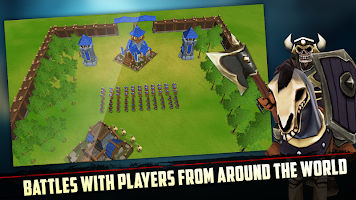 Screenshot 3: War of Kings