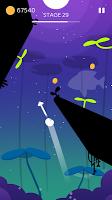 Screenshot 2: Moon Frog