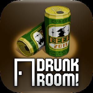 Icon: 酒醉・房間