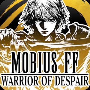 Icon: 莫比烏斯 最終幻想 | 英文版