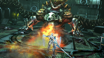 Screenshot 4: Implosion 聚爆