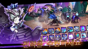 Screenshot 3: Arena Stars: Battle Heroes