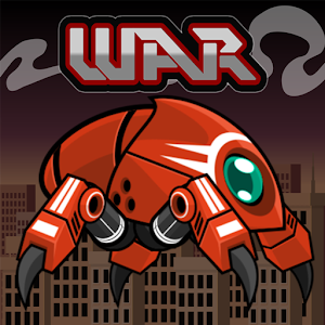 Icon: War Run