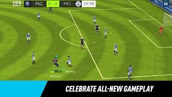 Screenshot 2: FIFA Soccer