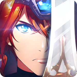 Icon: Langrisser Mobile | Traditional Chinese