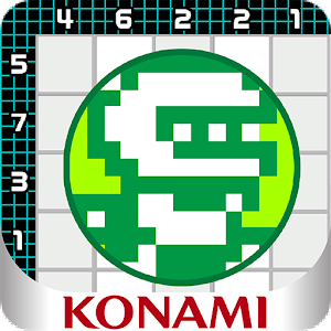 Icon: PIXEL PUZZLE COLLECTION