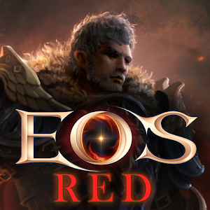 Icon: EOS RED