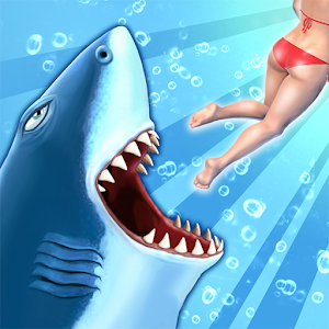 Icon: Hungry Shark Evolution   Global