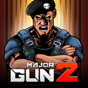 Icon: Major GUN : War on Terror