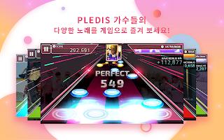 Screenshot 3: SuperStar PLEDIS 슈퍼스타 플레디스_한국판