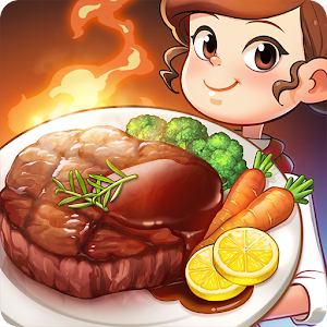 Icon: My Little Chef for kakao