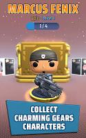 Screenshot 3: Gears POP!
