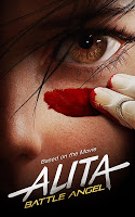 Screenshot 1: Alita: Battle Angel - The Game