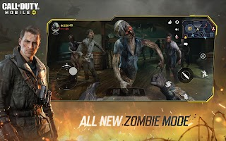 Screenshot 1: Call of Duty®: Mobile - Garena | Traditional Chinese