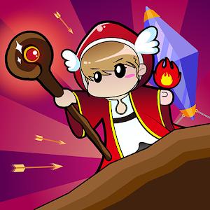 Icon: 魔法防禦戰