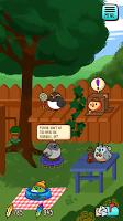 Screenshot 1: 小鳥後院