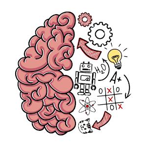 Icon: 大腦訓練:腦筋急轉彎