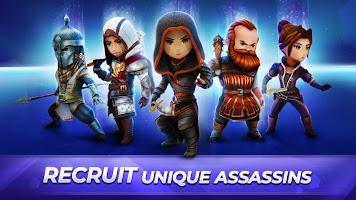 Screenshot 4: Assassin's Creed Rebellion