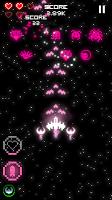Screenshot 3: Arcadium - Classic Arcade Space Shooter
