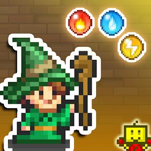 Icon: Magician's Saga