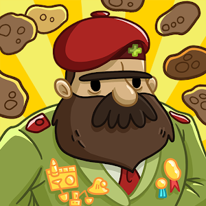Icon: AdVenture Communist