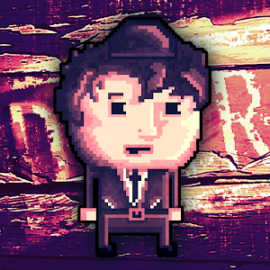 Icon: DISTRAINT: Pocket Pixel Horror