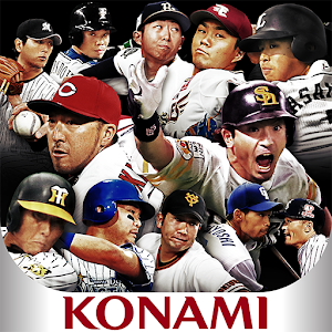 Icon: 職棒野球魂A