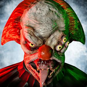 Icon: 死亡樂園:驚慄小丑