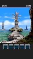 Screenshot 2: Tetra World Adventure