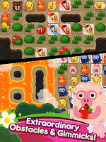 Screenshot 3: POKOPOKO The Match 3 Puzzle