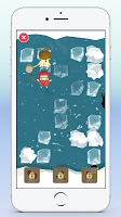 Screenshot 1: Drift ice Crusher  ~Online game~