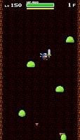 Screenshot 2: ブチぬきダンジョン
