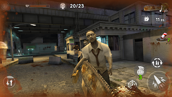 Screenshot 4: 死亡條約