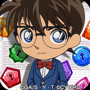 퍼즐 : 크로스체인 명탐정 코난 _일본판