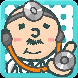Icon: 智能手機依賴性診斷!智能手機醫院