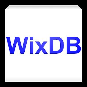 Icon: WixDB