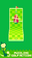 Screenshot 1: 奈米高爾夫