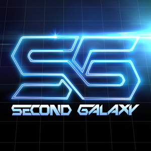 Icon: Second Galaxy