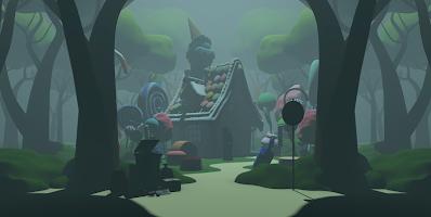 Screenshot 1: Escape Game: Hansel and Gretel