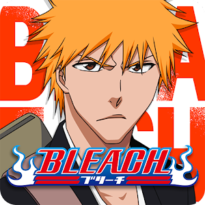 Icon: BLEACH Mobile 3D