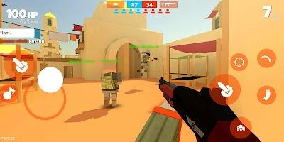 Screenshot 4: 槍迷
