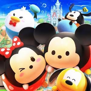 Icon: Disney Tsum Tsum Land | Traditional Chinese