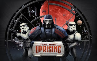 Screenshot 1: Star Wars™: Uprising