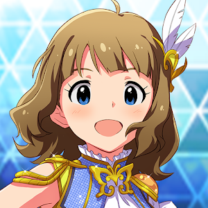 Icon: THE iDOLM@STER Million Live!: Theater Days | Japanese