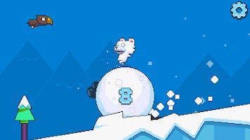 Screenshot 2: Roller Polar