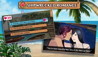 Screenshot 4: Lovestruck Choose Your Romance