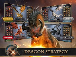 Screenshot 3: King of Avalon: Dragon War | Multiplayer Strategy